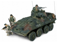 U.S. Light armoured vehicle LAV-25, 1/72 - 78600