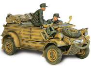 German Kubelwagen Type 82, 1/32 - 82305