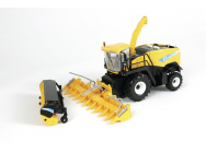 Ensileuse NEW HOLLAND FR 1/32e Britains - BRI43009