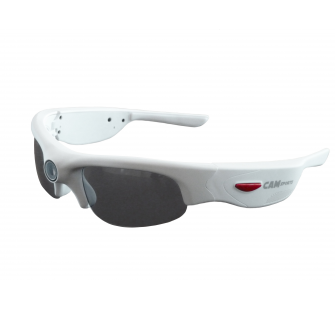 Lunettes Coach Camera HD UV400 4gb CAMSPORTS - CAM-COACH-COPY-1