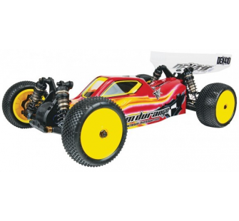 DEX210v2  2WD KIT - Team Durango - TD102028