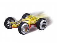 Stunt Car  Double face  jaune/rouge - REVELL - REV-24609