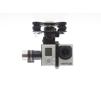 Zenmuse H3-3D Phantom - DJI-INNOVATIONS - ZenH3-3D-COPY-1