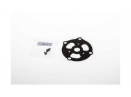 Part10 S1000-Premium Motor Mount Carbon Board