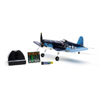 Ultra Micro Corsair AS3X RTF Mode 2 E-flite - EFLU2600-COPY-1