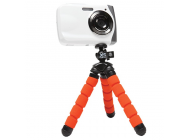 Deluxe Tripod orange - Xsories - OCL/ORA
