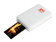 Pixprint imprimante photo de poche Wifi - Xsories - XSPRIN/W