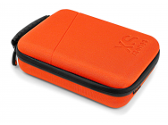 Capxule Soft Case orange - Xsories - CAPX1.1/O