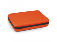 Large Capxule Soft Case Orange - Xsories - CAPMX/O