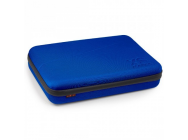 Large Capxule Soft Case bleu - Xsories - CAPMX/B