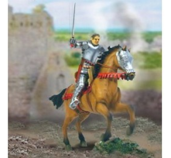 Knights of the 100 years war 1/32 22203 - 22203
