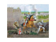 Knights of the 100 years war 1/32 23203 - 23203