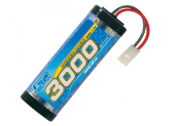 Accu Nimh 7.2v 3000mah Power Pack - LRP  - 71115