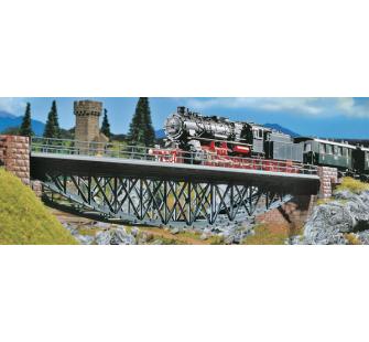 F120496 Mod/élisme Pont Arc Inverse Faller
