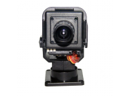 Camera with pan tilt for FPV Boscam - CM210