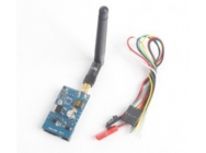 5.8G 10mW AV wireless transmitter - TS350