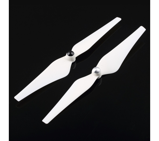 Replacement 9443 Nylon Propeller w/ Self-locking for DJI Phantom V2 - 9443NP