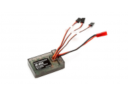 3-in-1 Control Unit (ESC/Mixer/Gyro): CX4  by BLADE - BLH-BLH2153