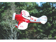 Gee Bee Model E Electric 59  Wingspan ARF - MXF-MAX003