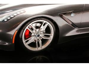 corvette stingray 2014 rtr vaterra vtr03011i miniplanes. Black Bedroom Furniture Sets. Home Design Ideas