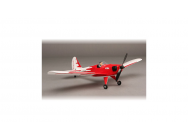 UMX SPACEWALKER RTF Mode 1 E-FLITE - EFLU2700M1-COPY-1