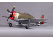P-47 Razorback (speed version) 1100mm PNP kit Famous - FMS072-1