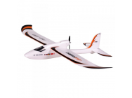 800mn Glider Trainer PNP + Batterie + Chargeur - FMS-FMS056-A