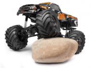 Wheely King 4x4 RTR HPI - 8700106173