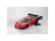 INFERNO GT2 VE RACE FERRARI 458 ITALIA - K.30940RS