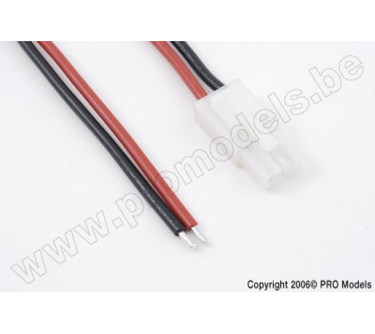 Cable charge Tamiya Special - PL054