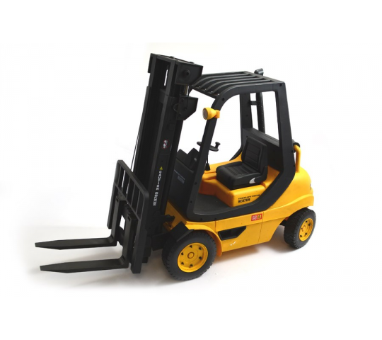 HOBBY ENGINE PREMIUM LABEL DIGITAL 2.4G FORK LIFT TRUCK - HE0709