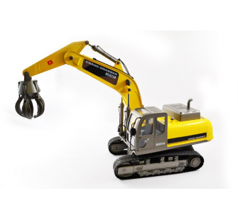 HOBBY ENGINE PREMIUM LABEL DIGITAL 2.4G CRANE GRABBER - HE0718