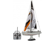 HOBBY ENGINE PREMIUM LABEL 2.4G NOBLE SAIL YACHT - HE0318