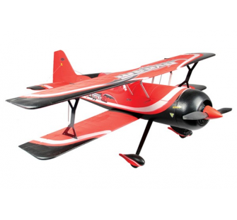 Pitts model 12 Dynam Peaks Extreme ARTF Version Rouge - DYN-DY8947R