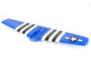 Wing Set with Decals (P-51D Mustang 350) - AZS1413 - AZS1413