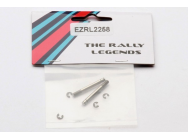 Shock Shafts for Rally car (Long) - RALEZRL2258