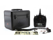 DX9 Black Edition + recepteur AR9020 SPEKTRUM - SPM9900EU