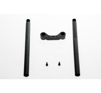 Part2 Dual 15mm Rod Support Ronin - DJI