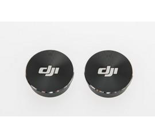 Part14 Top Handle Bar Ends (2pcs) Ronin - DJI