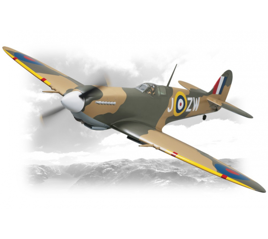 Giant Spitfire ARF Top-Flite - TOPA0708-TBC