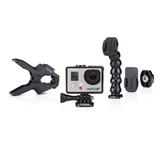 Hero 3+ Black Edition - GoPro - GPR-CABAH3+-COPY-1