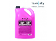 Biodegradable nano Teck Cleaner (5000ml) - MOF907