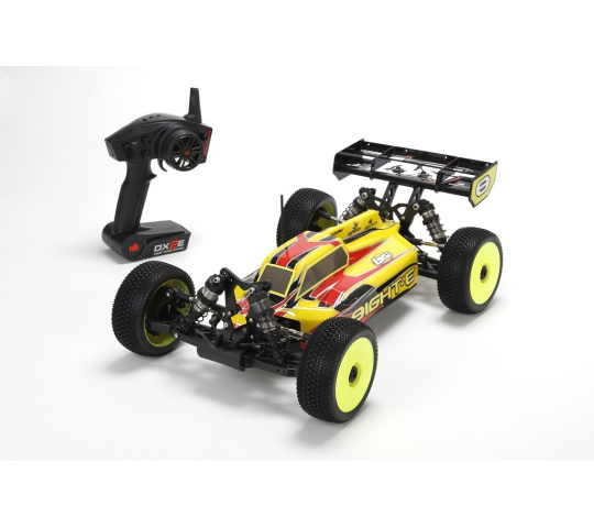 Losi® 8IGHT-E™ Brushless RTR -  LOS04003