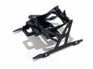 Carbon Landing Skid (Type B) - Trex 150 - AT15010B