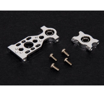 Spare Bearing Blocks & Motor Mount for CF Frame -Nano CPX - NACPX14-A