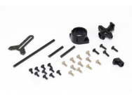 Spare Plastic Parts & Screw for CF Frame -Nano CPX - NACPX14-C