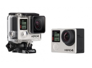 HERO 4 Black Edition GoPro - CABAH4