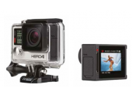 HERO 4 Silver Edition GoPro - CASH4
