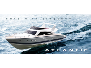 Yacht Atlantic RTS 2.4Ghz - Thunder Tiger