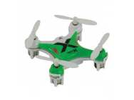 Neon-X Quadcopter Green (Mode 2) - 6600251